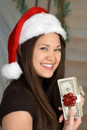 Holiday Fundraisers for Women