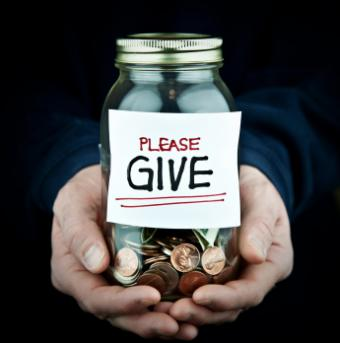 How to Ask for Charitable Donations