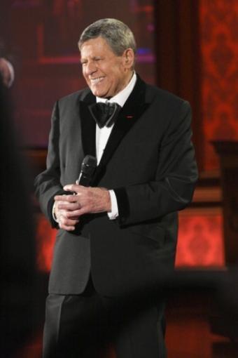 Jerry Lewis Telethon