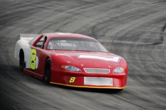NASCAR Charitable Donations