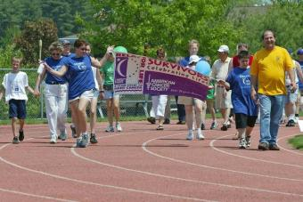 Relay for Life Fundraising Idea Gallery