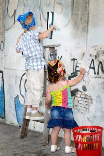 Ways Kids Can Volunteer