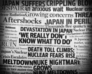 Japan headline
