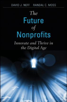 The Future of Nonprofits cover