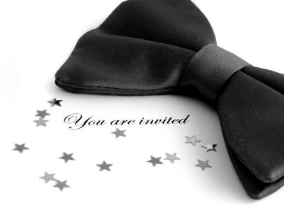 How to Write Invitations for a Fundraiser | LoveToKnow