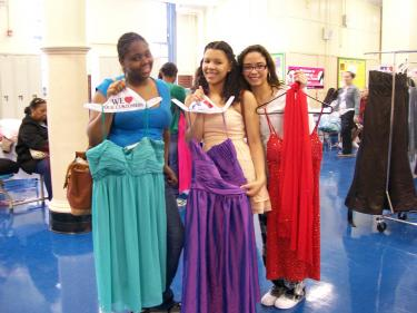 Prom Dress Donation Lovetoknow