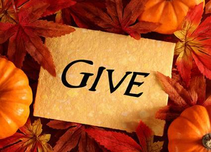 Thanksgiving letter new