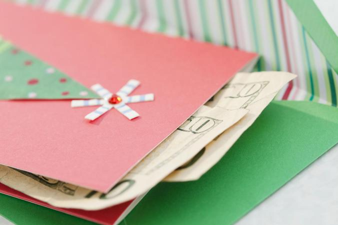 Christmas Donation Letter Templates | LoveToKnow