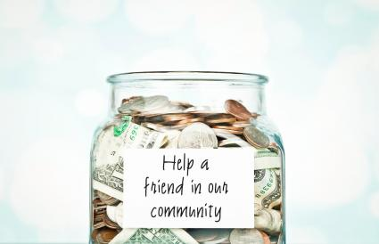 Creative Donation Jar Ideas To Encourage Giving Lovetoknow