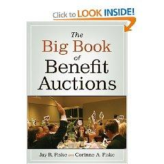 benefit auctions