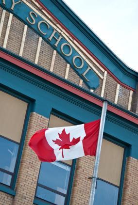 Canadian school