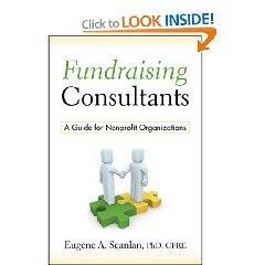 fundraising consultants