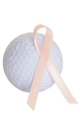 Golf Tournament for Breast Cancer