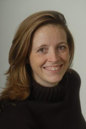 Katie Hood, CEO - photo by Elena Olivo
