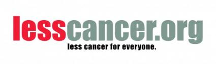 Less Cancer