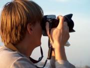 Raise money with a photography contest