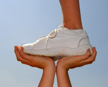 Cheer Shoes | LoveToKnow
