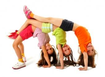 cheer stretch