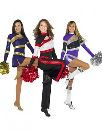 Drill Team Uniforms