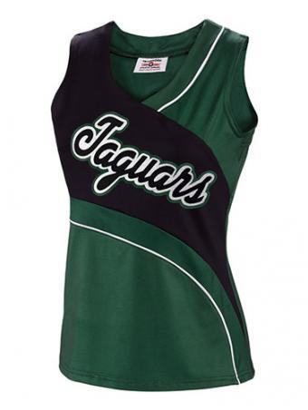 Aerial Cheer Shell from Team Sportswear