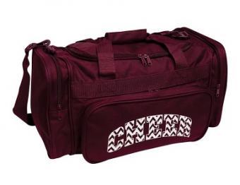 Cheer Tumbler Duffle Bag
