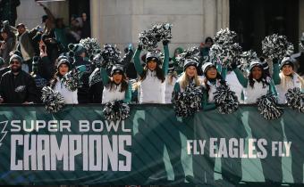 Do Cheerleaders Get Super Bowl Rings?