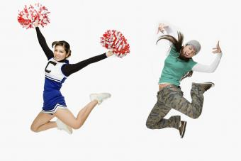 22 Great Hip Hop Music Options for Cheerleading