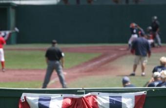 Baseball Chants