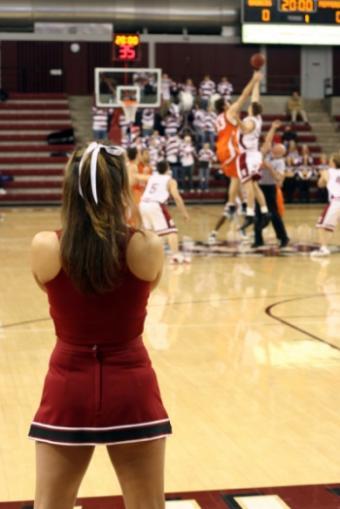 Basketball Cheers Chants