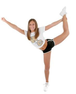 How to Prepare for Cheerleading Tryouts