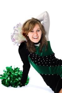 Cheerleading Music Mixes