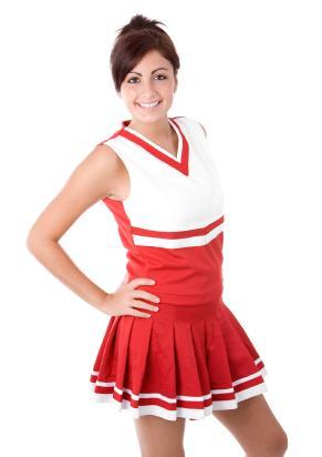 Cheap Cheerleading Uniforms