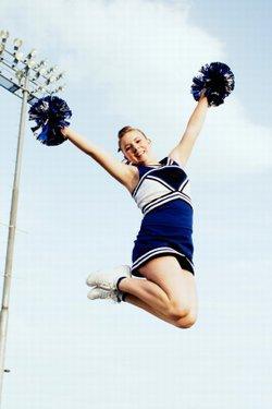 National Cheerleading Association