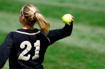 Girls Softball Cheers