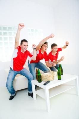 Sports Team Cheers