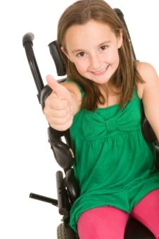 Wheelchair Cheerleading