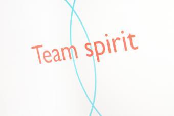 Team Spirit Slogans
