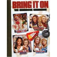 Bring It On Cheerbook Collection