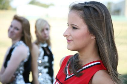 Instrumental Music for Cheerleading Tryouts