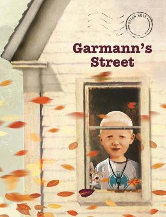 Garmann's Street book cover