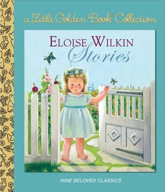 Eloise Wilkin Stories Book