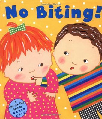 No Biting