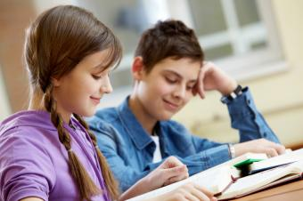 Short Stories for Middle School Readers