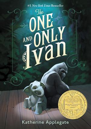 The One and Only Ivan Book Review