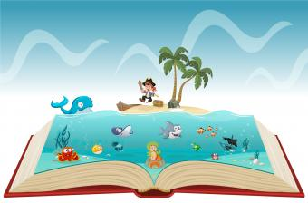 Free Stories About Pirates for Kids