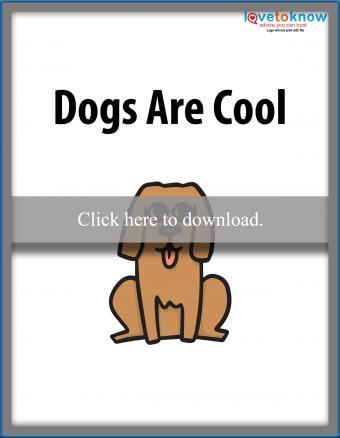 dogs easy reader