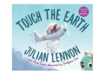 Touch the Earth (Hardcover) (Julian Lennon)