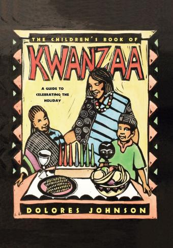 The Children's Book of Kwanzaa: A Guide to Celebrating the Holiday