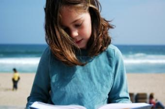 List of Children's Books for Ages 4-8