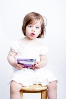 Children's Picture Books on Biting